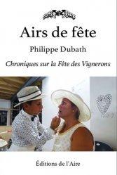 Dernières parutions sur Vins du monde, Airs de Fête. Chroniques sur la Fête des Vignerons https://fr.calameo.com/read/005884018512581343cc0