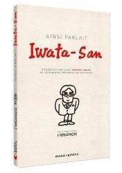 Dernières parutions sur Multimédia - Graphisme, Ainsi parlait Iwata-san