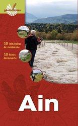 Dernières parutions sur Cartes et guides géologiques, Ain