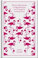 Dernières parutions dans Penguin Clothbound Classics, Alice Adventures in Wonderland
