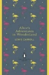 Dernières parutions dans The Penguin English Library, Alices's adventures in wonderland