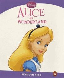 Dernières parutions dans Pearson english kids readers, Alice in Wonderland