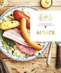 Dernières parutions sur Cuisine de l'ouest, Alsace