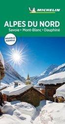 Nouvelle édition Alpes du nord