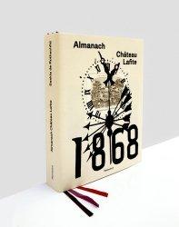 Dernières parutions sur Bordeaux, Almanach Château Lafite