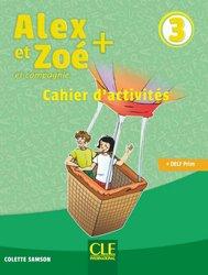 Dernières parutions sur Outils d'enseignement, Alex et Zoé + - Niveau 3