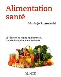 Souvent acheté avec Les secrets de l'alimentation anti-inflammatoire, le Alimentation santé - De l'intestin au régime méditerranéen : tout ce qu'il faut savoir