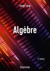 Dernières parutions sur Algèbre, Algèbre