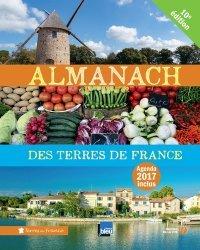 Nouvelle édition Almanach des Terres de France