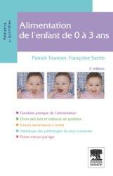 Souvent acheté avec Manuel pratique des soins aux nouveaux-nés, le Alimentation de l'enfant de 0 à 3 ans