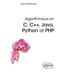 Souvent acheté avec De la programmation linéaire à la programmation par contraintes, le Algorithmique en C, C+ , Java, Python et PHP