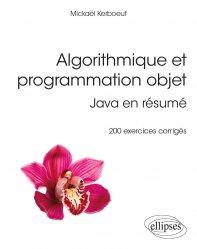 Dernières parutions dans Références sciences, Algorithmique et programmation objet