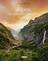 Alpes, les mondes d'en haut