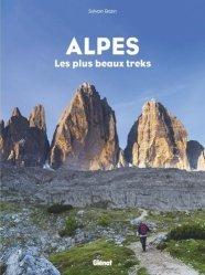 Dernières parutions sur Paysages de montagne, Alpes, les plus beaux treks