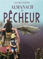 Nouvelle édition Almanach du pêcheur 2015