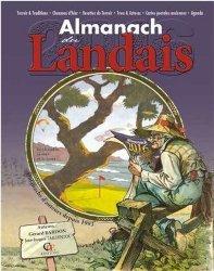 Nouvelle édition Almanach du Landais. Edition 2016