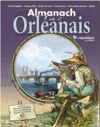 Nouvelle édition Almanach de l'Orléanais. Edition 2016