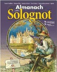 Nouvelle édition Almanach du Solognot. Edition 2016