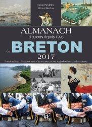 Nouvelle édition Almanach du breton. Edition 2017