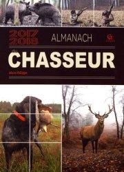 Nouvelle édition Almanach du chasseur