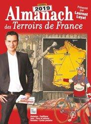 Dernières parutions sur Géographie de la France, Almanach des terroirs de France