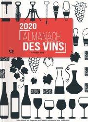 Dernières parutions sur Autour du vin, Almanach des vins