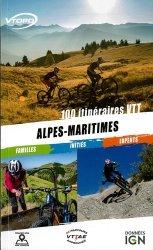 Dernières parutions sur Autres sports, Alpes maritimes VTT