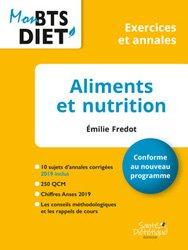 Nouvelle édition Aliments et nutrition