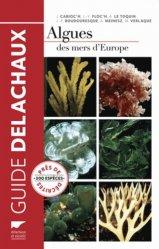 Souvent acheté avec Coquillages marins, le Algues des mers d'Europe