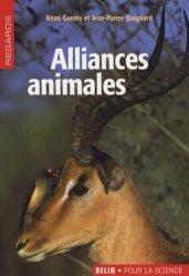 Dernières parutions dans Regards, Alliances animales