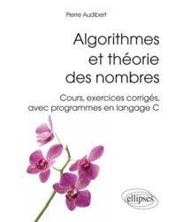 Souvent acheté avec Problèmes d'analyse réelle, le Algorithmes et théorie des nombres