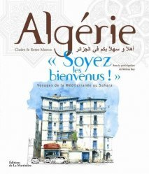 Dernières parutions dans Tourisme et voyages, Algérie,