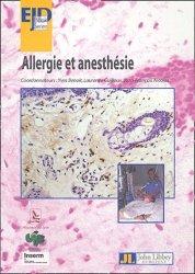 Dernières parutions dans EJD, Allergie et anesthésie