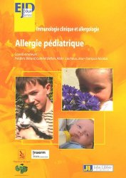 Souvent acheté avec Progrès en Dermato-Allergologie 2015, le Allergie pédiatrique