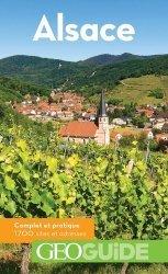 Nouvelle édition Alsace