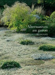 Souvent acheté avec Jardins secs, le Alternatives au gazon