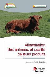 Dernières parutions sur Alimentation, Alimentation animale et qualité des denrées animales