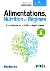 Souvent acheté avec Internez-nous !, le Alimentations, Nutrition et Régimes