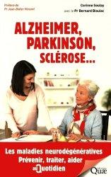 Dernières parutions sur Maladie de Parkinson, Alzheimer, parkinson, sclérose...
