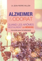 Dernières parutions sur Alzheimer et Parkinson, Alzheimer et odorat
