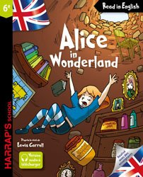 Souvent acheté avec Harrap's The Canterbury tales, le ALICE IN WONDERLAND