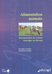 Dernières parutions sur Alimentation, Alimentation animale