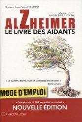 Dernières parutions sur Maladie d'Alzheimer, Alzheimer mode d'emploi