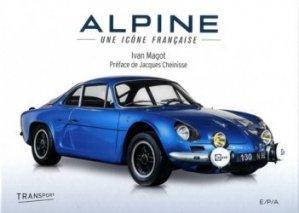 Dernières parutions dans Transport, Alpine