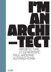 Dernières parutions sur Réalisations, Alfonso Femia, + D'architecture