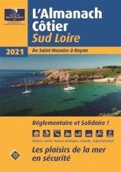 Nouvelle édition Almanach côtier Sud Loire 2021