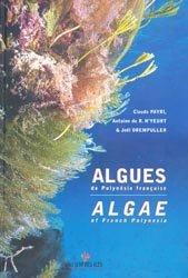 Souvent acheté avec Guide des fonds marins de Méditerranée, le Algues de Polynésie française