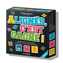 Dernières parutions sur Matériel, Alignés, c'est gagné !