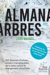Dernières parutions sur Arbres et arbustes, Almanarbres