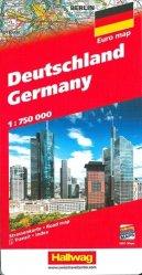 Dernières parutions sur Allemagne, Allemagne.. 1/700 000